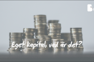 eget kapital - Bfree Accounting